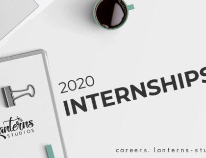 internships lanterns studios